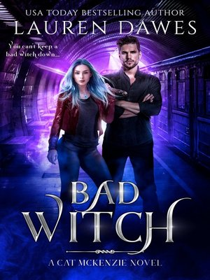 cover image of Bad Witch
