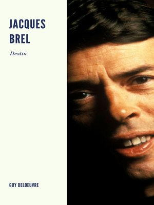 cover image of Jacques Brel