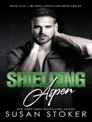 cover image of Shielding Aspen