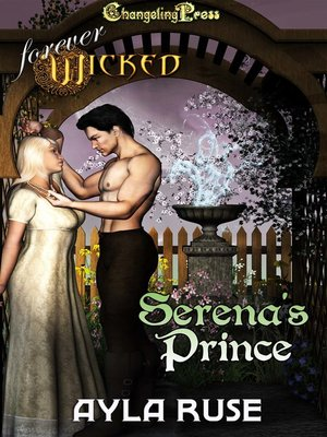cover image of Serena's Prince