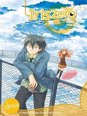 cover image of Iris Zero Volume 4