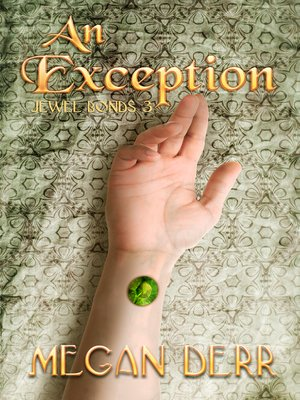 cover image of An Exception