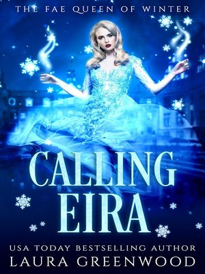 cover image of Calling Eira