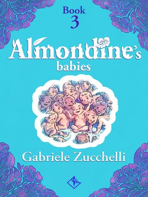 cover image of Almondine's Babies