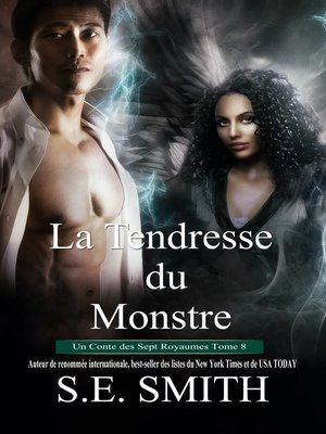cover image of La Tendresse du Monstre