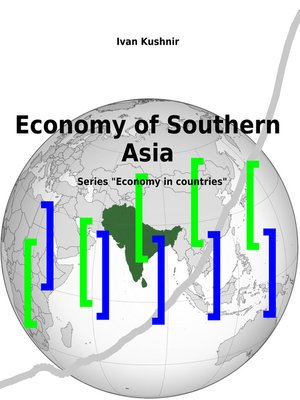 cover image of Economy of Southern Asia