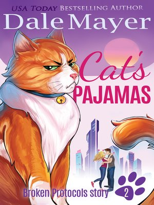 cover image of Cat's Pajamas