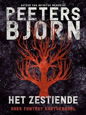 cover image of Het Zestiende