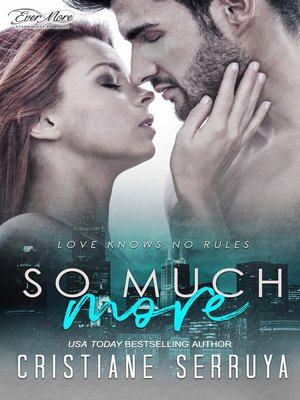 cover image of So Much More