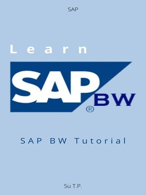 cover image of Learn SAP BW