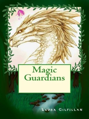 cover image of Magic Guardians