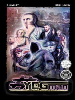 cover image of YEGman