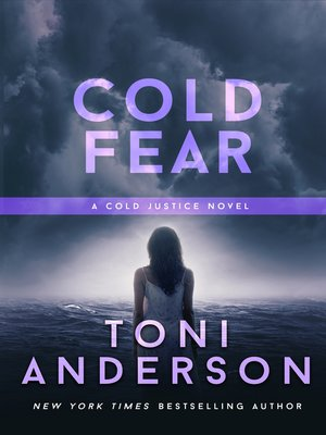 cover image of Cold Fear
