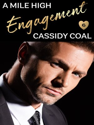cover image of A Mile High Engagement