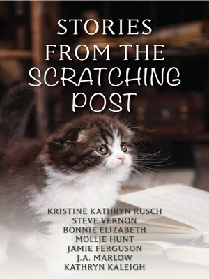 cover image of Stories From the Scratching Post