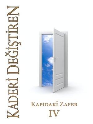 cover image of 4--Kapıdaki Zafer