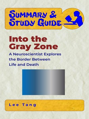 cover image of Summary & Study Guide--Into the Gray Zone