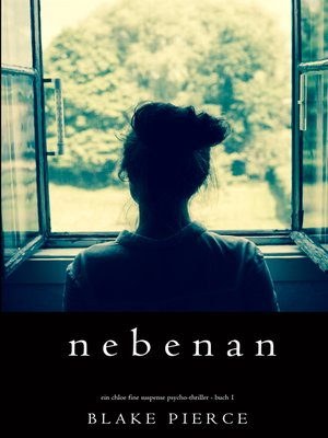 cover image of Nebenan