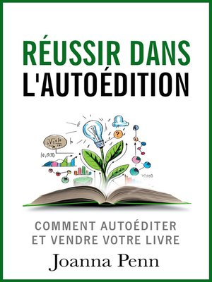 cover image of Réussir dans l'autoédition