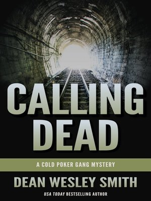 cover image of Calling Dead