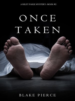cover image of Once Taken
