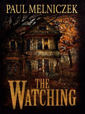 cover image of The Watching