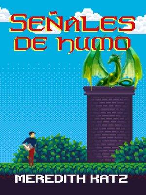 cover image of Señales de humo