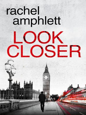 cover image of Look Closer
