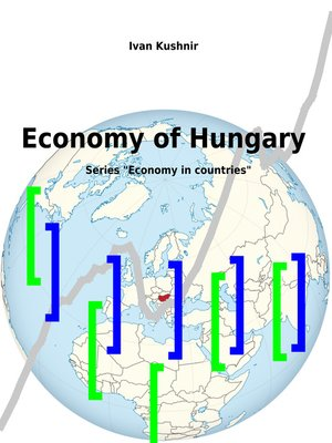 cover image of Economy of Hungary