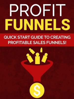 cover image of Profit Funnels