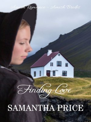 cover image of Finding Love