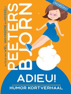 cover image of Adieu!
