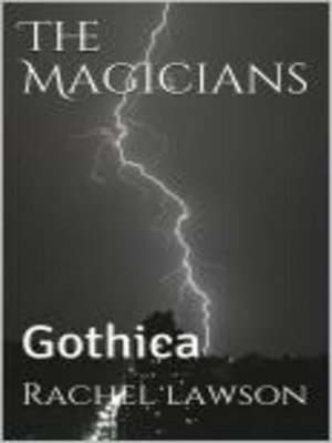 cover image of Gothica