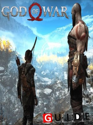 cover image of God of War Complete Tips and Tricks