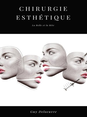 cover image of Chirurgie Esthétique