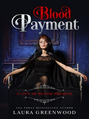 cover image of Blood Payment