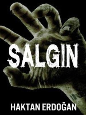 cover image of Salgın