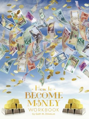 cover image of How to Become Money Workbook