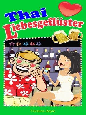 cover image of Thai Liebesgeflüster