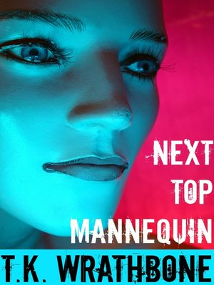 cover image of Next Top Mannequin