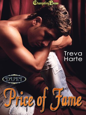 cover image of Price of Fame (Duet)