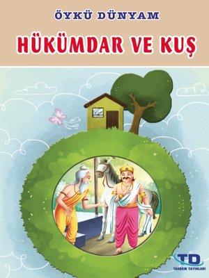 cover image of Hükümdar ve Kuş