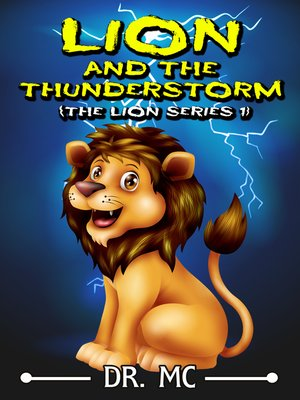 cover image of Lion and the Thunderstorm