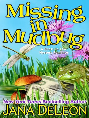 cover image of Missing in Mudbug