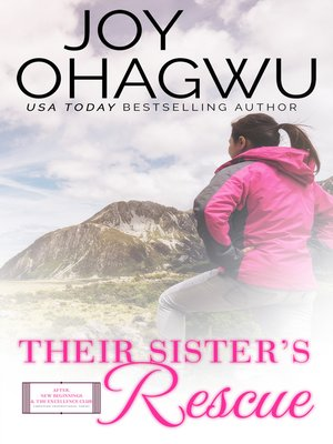 cover image of Their Sister's Rescue