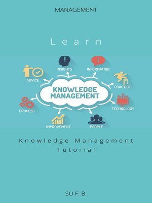 cover image of Learn Knowledge Management