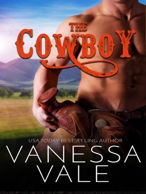 cover image of The Cowboy