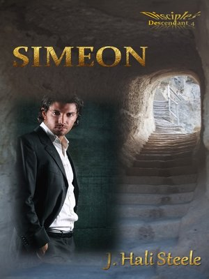 cover image of Simeon