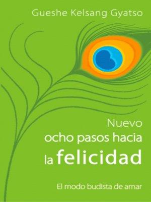 cover image of Nuevo ocho pasos hacia la felicidad
