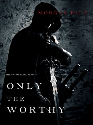 cover image of Only the Worthy
